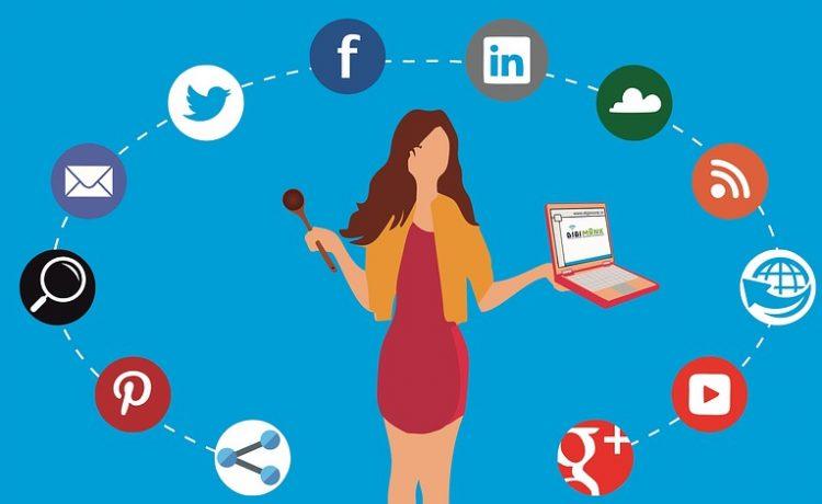 Keuntungan Penggunaan Digital Media untuk Pemasaran Bisnis Perusahaan