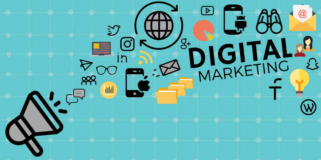 Mengulas Hal Mengenai Digital Media Marketing dan Marketers