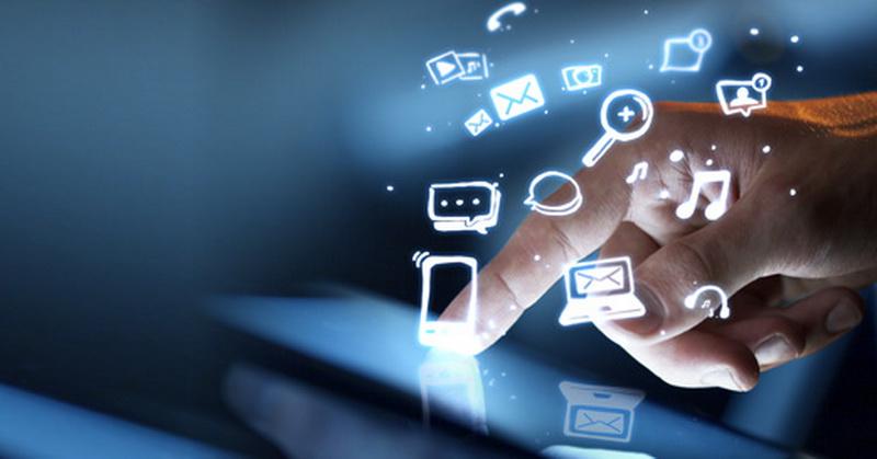 Fenomena Meningkatnya Penggunaan Media Digital