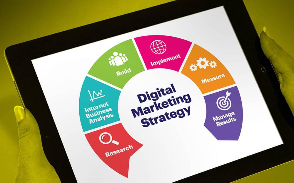Kiat Menata Strategi Penjualan Digital buat Bisnis Anda