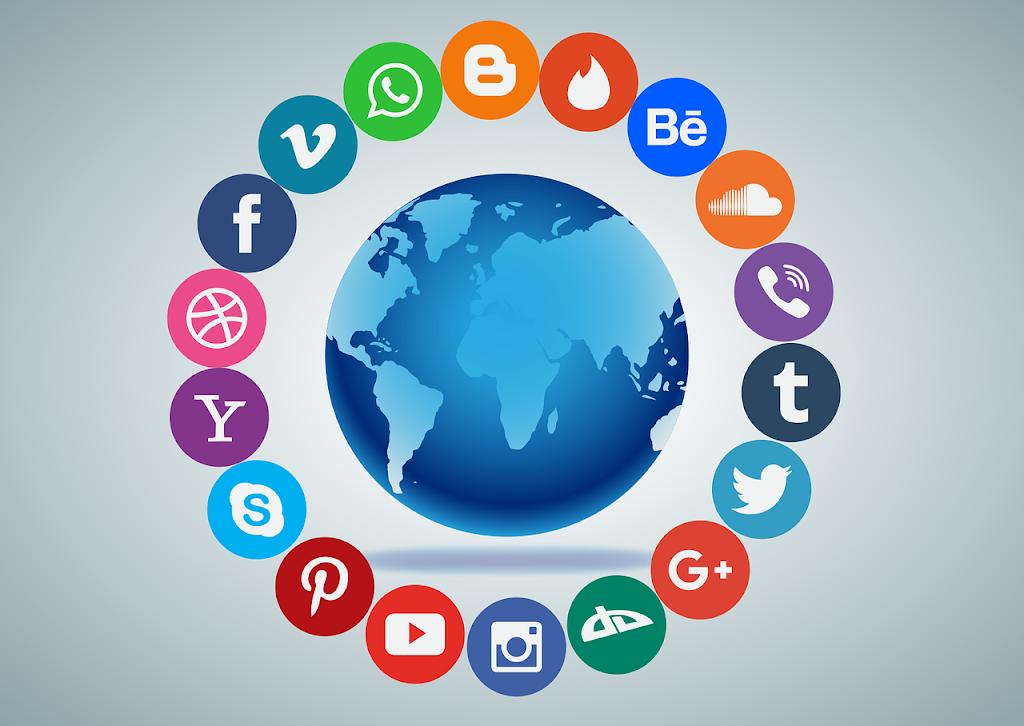 Bedakan Digital Media dengan Sosial Media Sebagai Sarana Pemasaran Bisnis