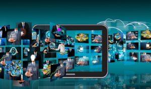 Penggunaan Digital Media untuk Advertising Bisnis Perusahaan