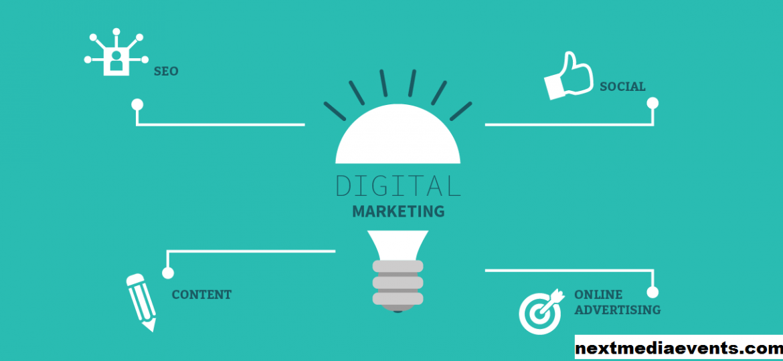 Media Digital Dan Pemasaran Bukanlah Sinonim