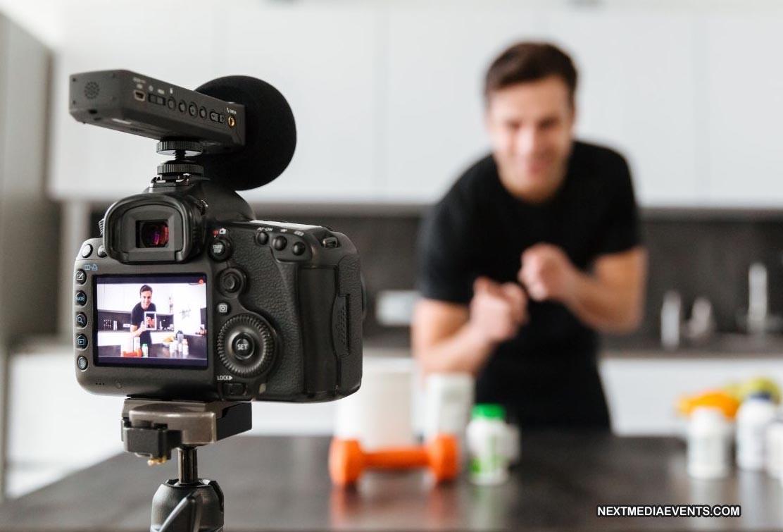 Kiat Sukses Membangun Bisnis Digital Media Sebagai Youtuber
