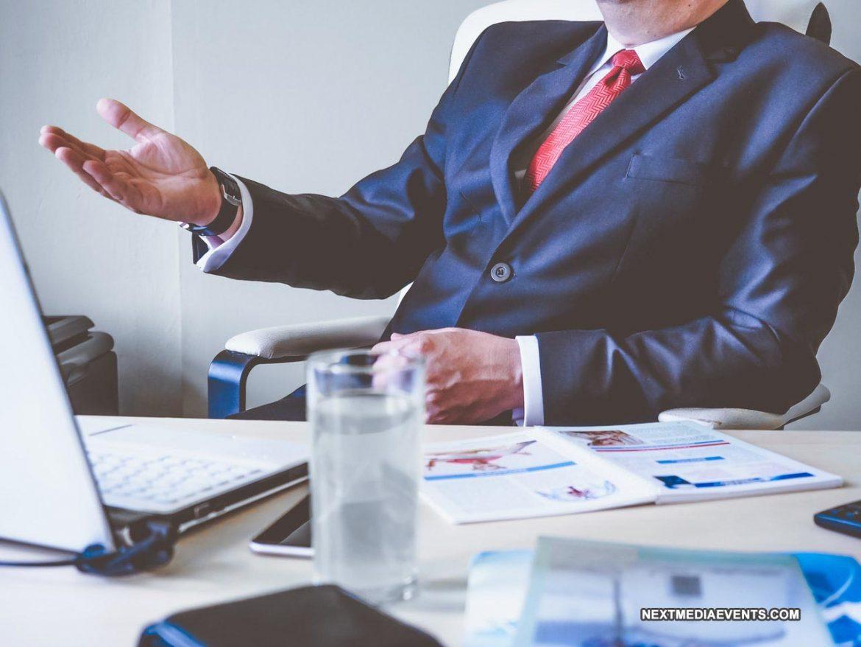 4 Perlengkapan Berarti Manajemen Bisnis