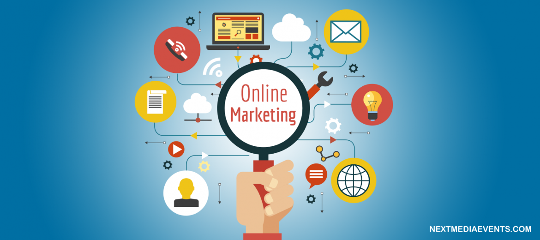 Panduan serta Strategi Pemasaran Online buat Menaikkan Penjualan
