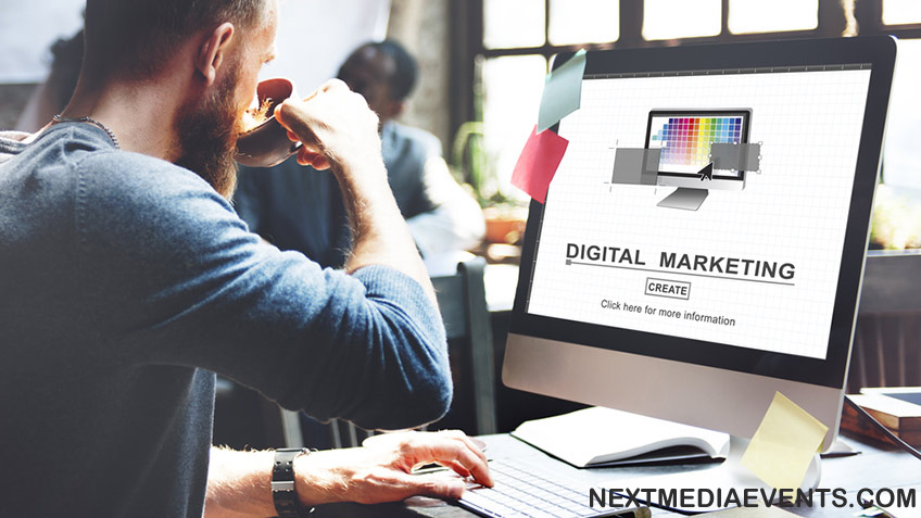 Penjelasan Pekerjaan Digital Marketing Specialist Berserta Tanggung jawabnya